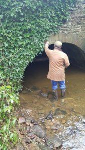 Bridge inspection 2